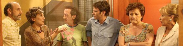 ABC prepara la versión americana de 'Aquí no hay quien viva' 1