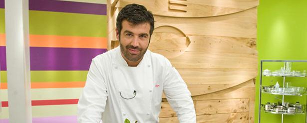 Cocina Con Bruno   Cocina Con Bruno Oteiza Abandona Lasexta Y Aterriza En Nova