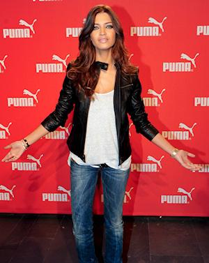 Sara Carbonero, imagen de Puma