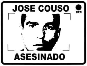 Jose Couso asesinado