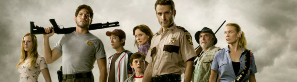 """Noticias, entrevistas y curiosidades de """"The Walking Dead"""" 1"""