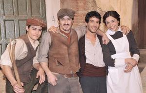 familia castañeda