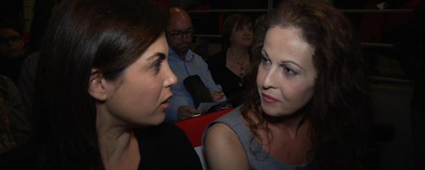 39 conexi n samanta 39 se acerca al mundo de lesbianas gays for Lesbianas en la oficina