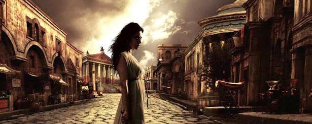 temporada 1 roma