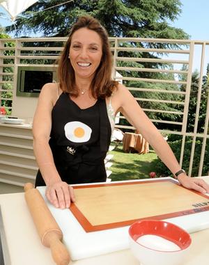 39 cocina de verano 39 y 39 espa a x etapas 39 entre la for Canal cocina programacion