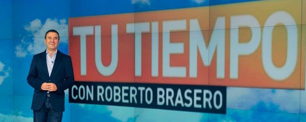 Antena 3 Estrena Tu Tiempo Con Roberto Brasero Vertelevisivos