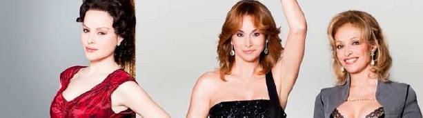 Tita Cervera La Baronesa Se Estrena Este Martes En Telecinco