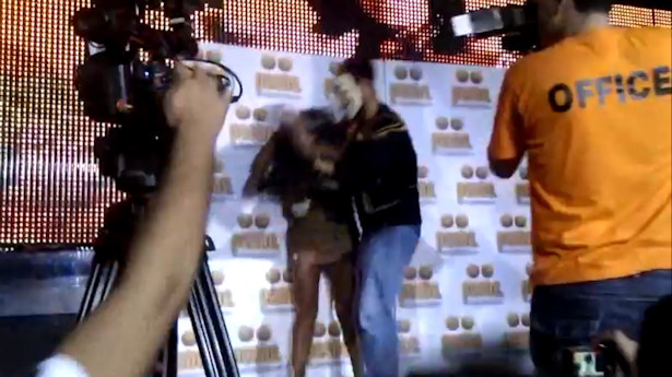 ancianas peludas follar en publico
