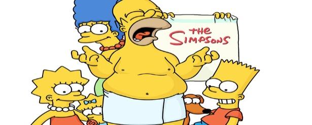 'Los Simpson', la familia más celebre de la historia de la televisión