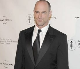 Chris Meloni desembarca en 'True Blood'
