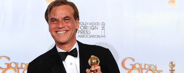 Aaron Sorkin prepara nueva serie, 'Newsroom'