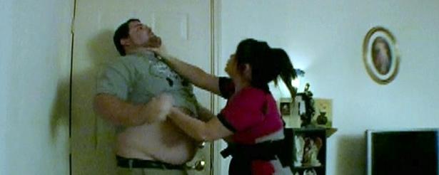 Amber Portwood golpea a su novio Gary Shirley