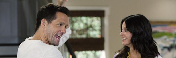 Courteney Cox protagoniza la tercera temporada de 'Cougar Town'