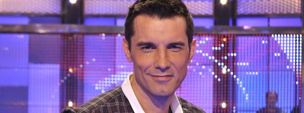 Jesús Vázquez, presentador de 'La Voz' en Telecinco