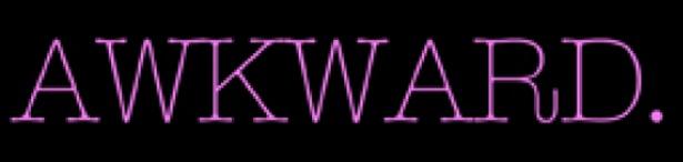 logo de Awkward