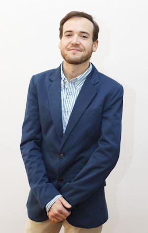 Emilio Emmanuel de 'Cuerpo médico'