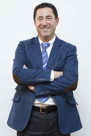 Ángel López de 'Cuerpo médico'