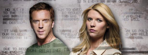 Fox España estrena el próximo 9 de abril la aclamada 'Homeland' 1