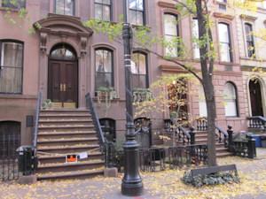 A la venta la casa de carrie bradshaw en 39 sexo en nueva york 39 - Casas en nueva york ...
