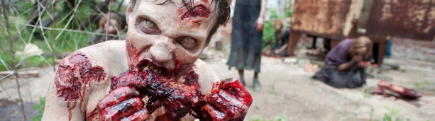 'The Walking Dead' despide con récord su segunda temporada.