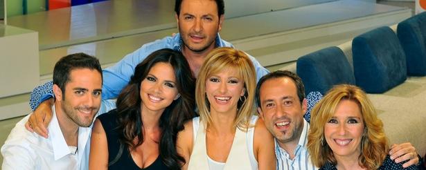 Susanna griso hemos dejado de lado el coraz n en 39 espejo p blico 39 ah nadie nos espera - Antena 3 espejo publico ...