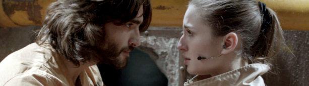 Aitor Luna y María Valverde, protagonistas de 'La fuga'.
