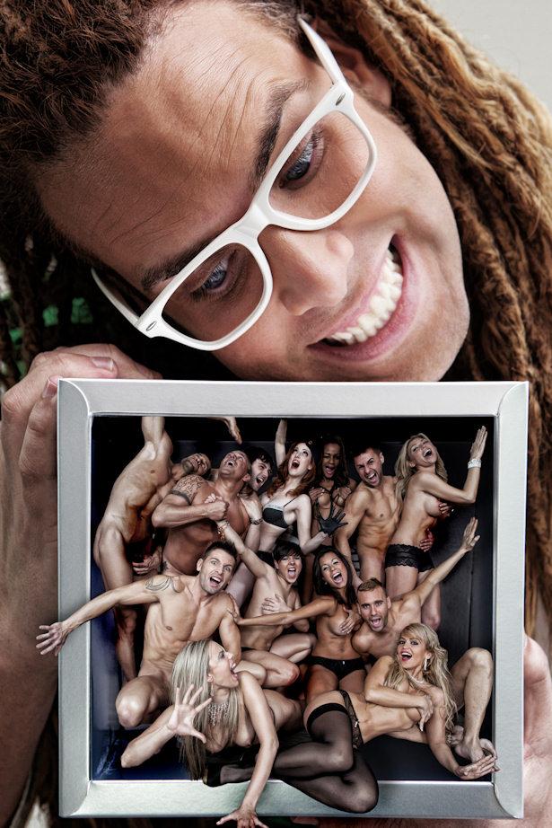 hombres de gran hermano desnudos: