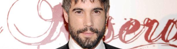 Unax Ugalde interpreta a Carlos en la tercera temporada de 'Gran Reserva'.