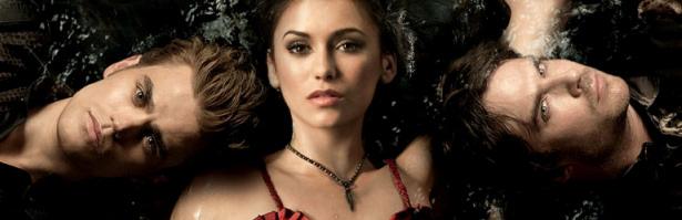 'The Vampire Diaries' renueva por una cuarta temporada