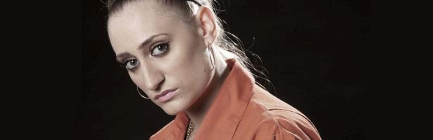 Lauren Socha (Kelly Balley) abandona 'Misfits'