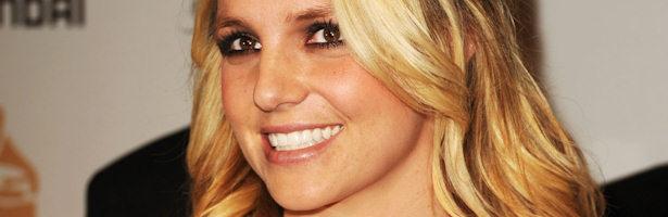 Britney Spears, nuevo miembro del jurado de 'The X Factor'.