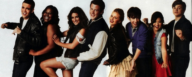 Los actores regulares de \'Glee\' seguirán en la cuarta temporada de ...