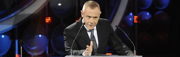 Jordi González presentador de Telecinco