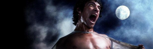 Tyler Posey protagoniza 'Teen Wolf'.