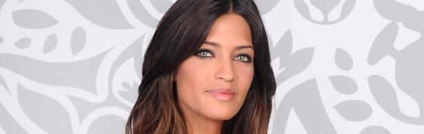 Sara Carbonero comentarista de la 'Eurocopa 2012'