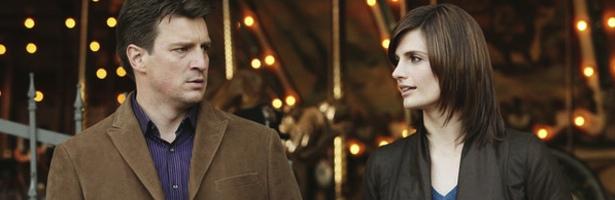 Cuatro estrena este jueves la cuarta temporada de \'Castle\'