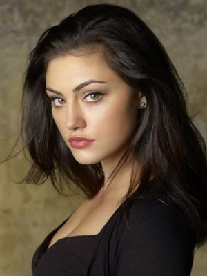 Phoebe Tonkin Crónicas vampíricas