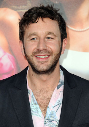 Chris O'Dowd protagonizará 'Family Tree'