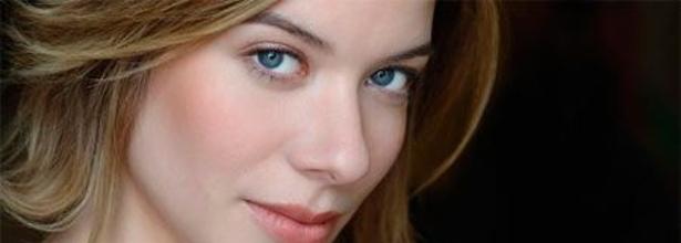La actriz Tessa Ferrer