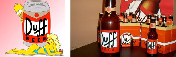 DuH Beer