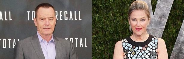 Bryan Cranston y Catherine O'Hara, fichaes de '30 Rock'