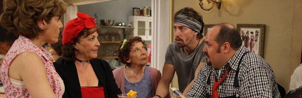 'Stamos Okupa2', la comedia de producción propia de TVE