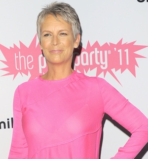 Jamie Lee Curtis será la madre de Jess en 'New Girl'