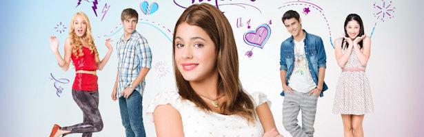 Disney Channel España Blog