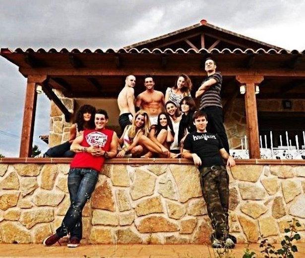 Los concursantes de la primera edición de 'Operación Triunfo' se reúnen once años después