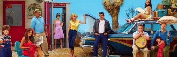 Foto promocional de la cuarta temporada