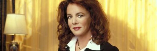 Channing interpretó a Abbey Bartlet en 'El ala oeste de la Casa Blanca'
