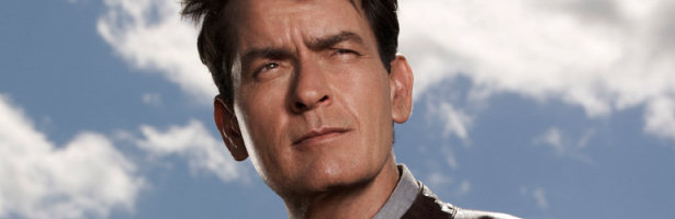 Charlie Sheen protagoniza 'Anger Management'