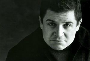 El actor y cómico Patton Oswalt