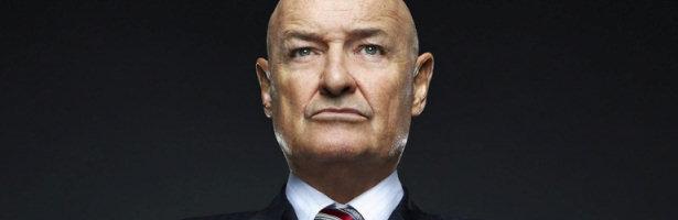 Terry O'Quinn pasa de ser John Locke a Gavin Doran en '666 Park Avenue'